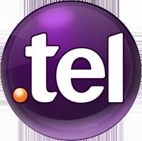 Registrar un dominio .tel - Telnic oficial